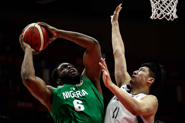Image result for images of BREAKING: D'Tigers Qualify For 2020 Olympics