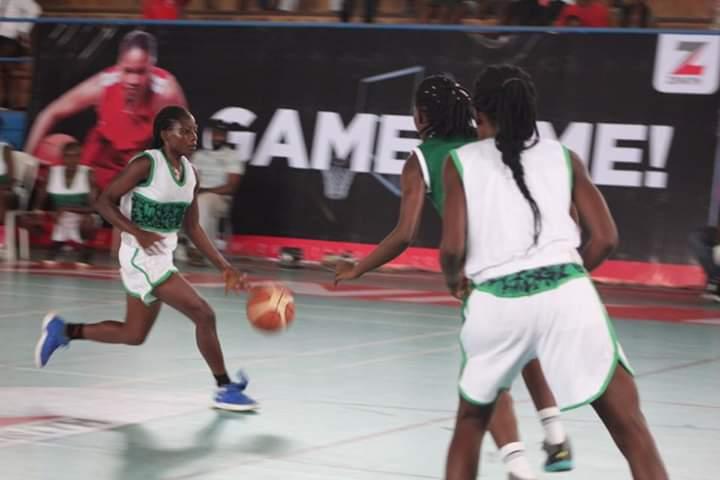 Nigeria Women's Basketball League resumes September 7