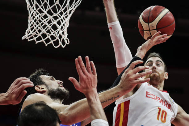 Spain and Argentina battle for top Prize in FIBA World Cup final