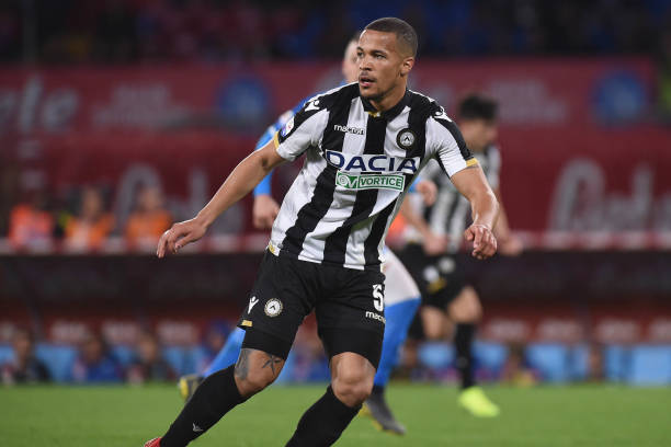 Troost-Ekong underwhelms in Udinese win over Cagliari