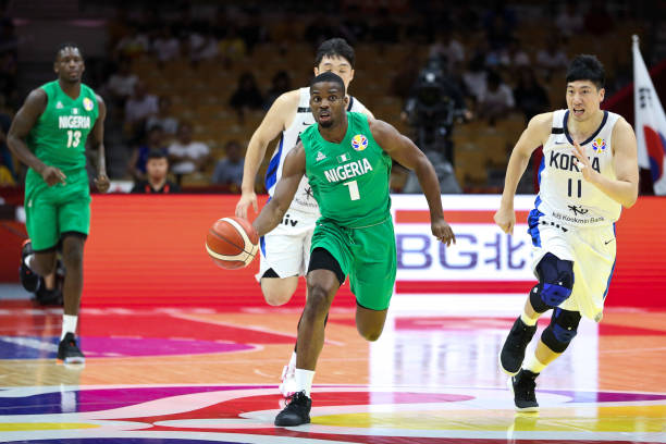 D'Tigers To Meet Cote D'Ivoire In Classification Game