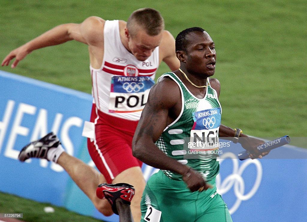 Aliu backs Nigerian athletes to IAAF world athletics championship and task AFN on development