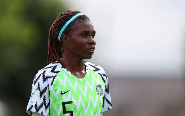 Falconets Skipper Monday Gift reveals Falcons' dream