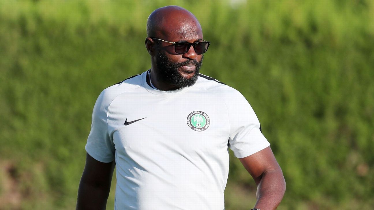 Amapakabo describes U23 Eagles' loss as unfortunate