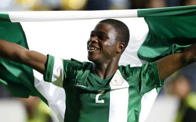 Dream Team defender Lazarus says Sudan no threat to Nigeria