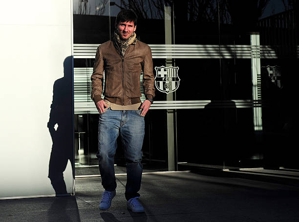 Barcelona agrees Lionel Messi exit if he wants to