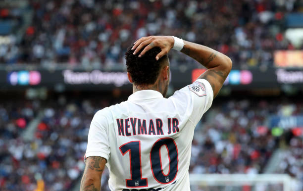 PSG 'to offer Neymar €38M-a-year deal until 2025' to ward off Barca interest