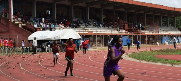 National Youth Games: Team Delta on course to reclaim overall winner's title - Latest Sports News In Nigeria - Brila