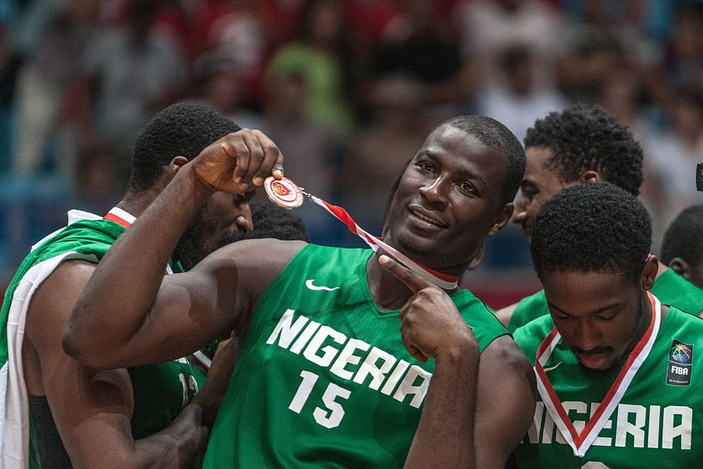 Oyedeji urge athletes to up performance to be in the radar for IOC scholarship