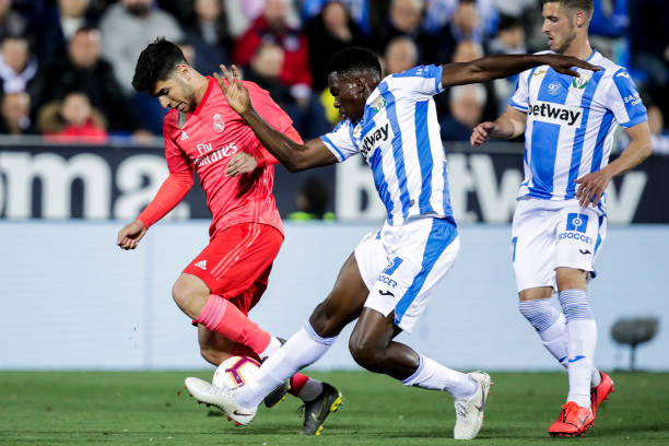 "Omeruo describes playing in La Liga against Messi and co as ""Risky"""
