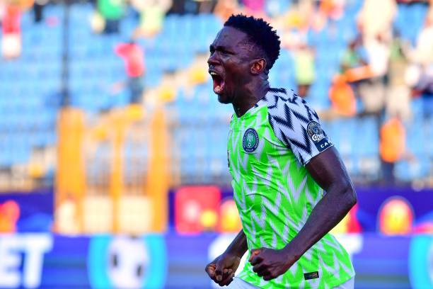 JUST IN – Kenneth Omeruo pulls out of Eagles squad to face Ukraine