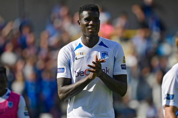Bad Day at the Office for Onuachu after International Break