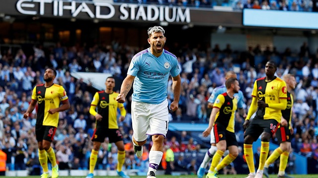Isaac Success And Dele-Bashiru Missing In Watford's Shambolic 8-0 Defeat To Manchester City
