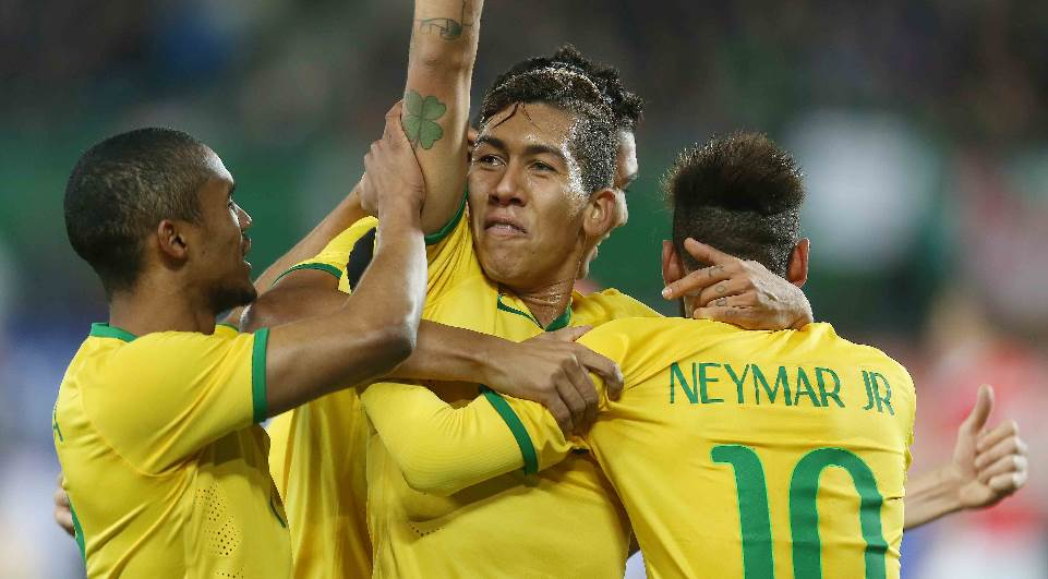 Nigeria vs Brazil – Tite to unleash Neymar, Firminho, Jesus and 20 others on Eagles in Singapore