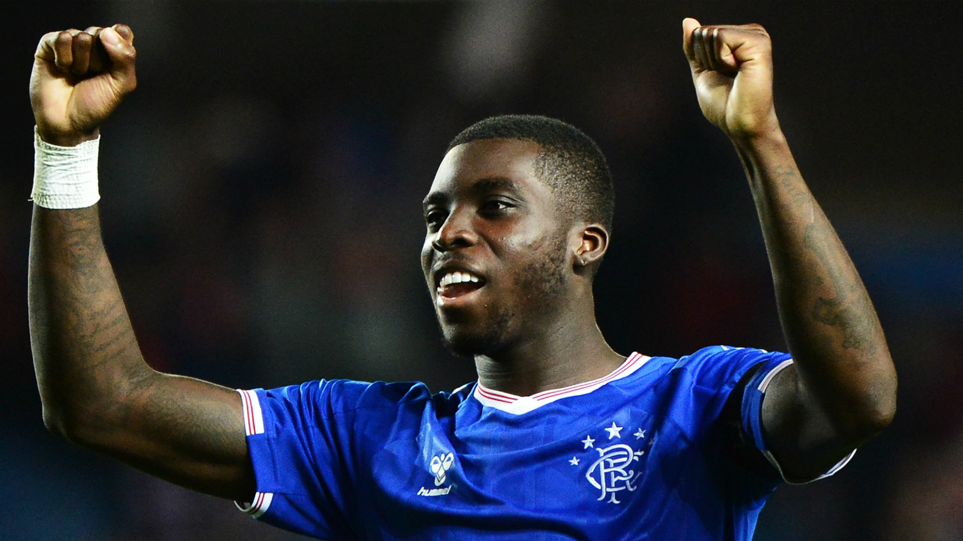 Rangers Keen To Sign Nigerian Midfielder On A Permanent Deal