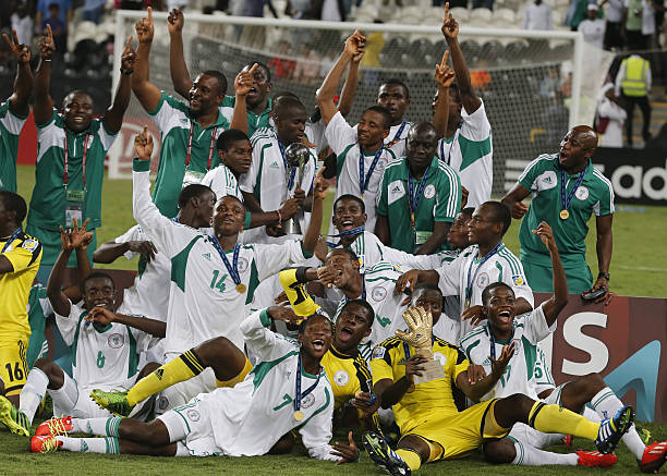 Manu Garba rates Golden Eaglets class of 2013 as Nigeria's best ever