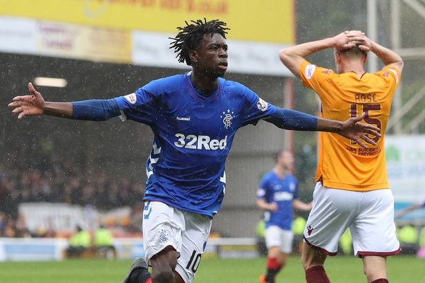 Mark Warburton cautious of Ejaria threat ahead of their clash with Reading