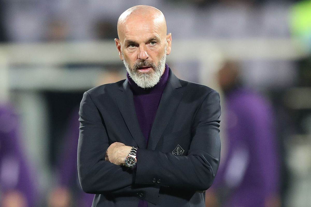AC Milan appoint Pioli as new Manager on two-year deal