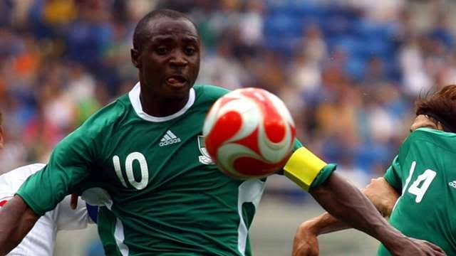 JUST IN – Former Nigeria U-20 Captain, Isaac Promise is dead