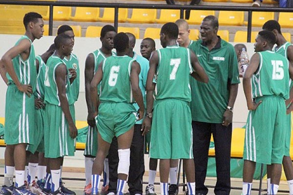3×3 Basketball Nations Cup – Okoh reveals Podium finish target for Nigeria