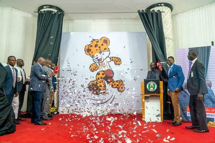 2020 NATIONAL SPORTS FESTIVAL MASCOT LAUNCHED IN BENIN