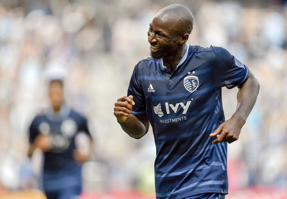 Nigeria defender nominated for MLS Defender of Year Award