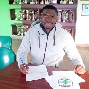 Hilary Ikenna Joins Sunshine Stars From Kano Pillars