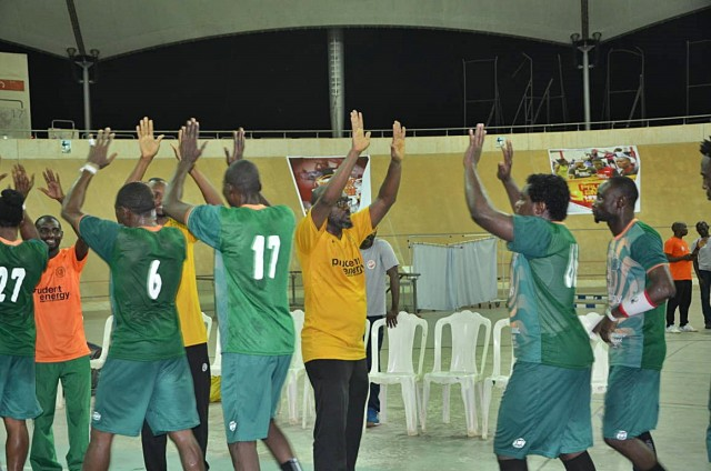 Kano Pillars Handball Coach confident on winning 2019 Handball league