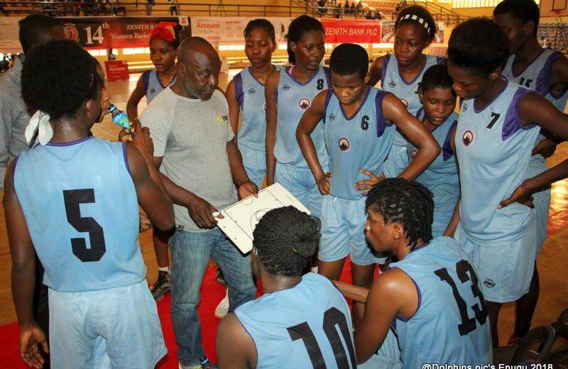 MFM Queens coach Aderemi commends players despite final defeat
