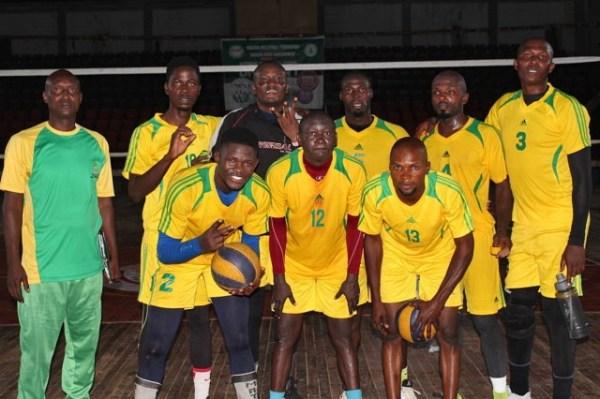 Volleyball Div 1: Correction Service pummel Sunshine Spikers