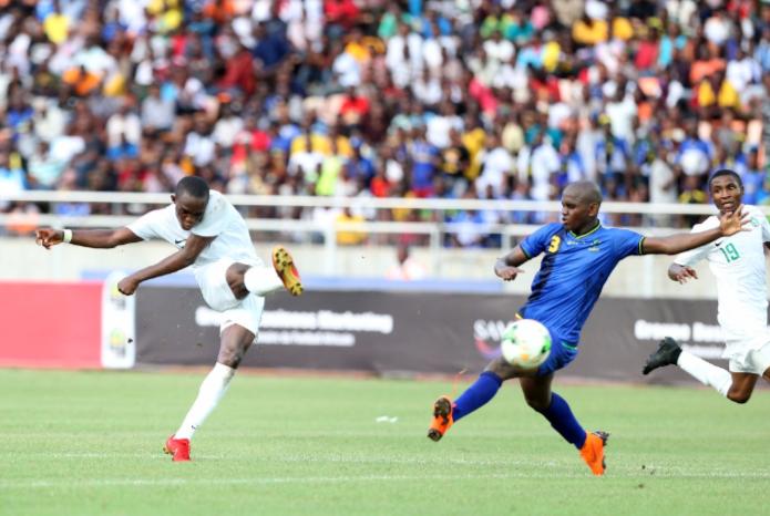 FIFA U17 World Cup: Manu Garba chasing record extending Performance against Hungary
