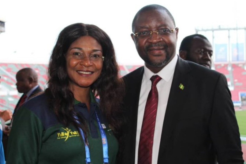 Onyali makes Bold Claim about Nigerian Sports after Appointment as SA to Minister