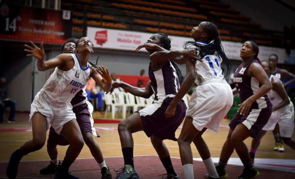 Basketball: Dolphins Ease Past Delta Force In A Thrilling Contest
