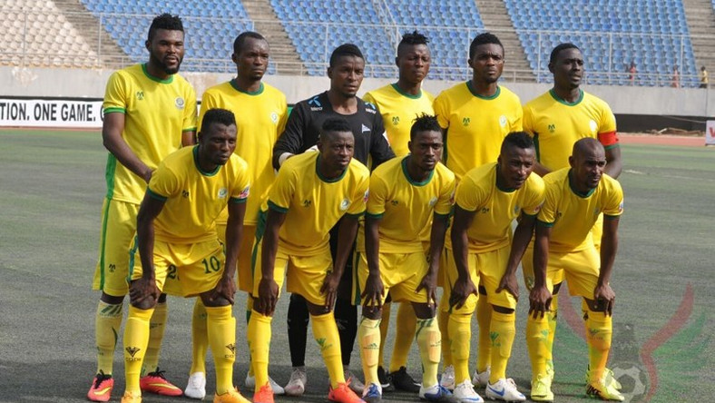 Katsina United sign 12 new players ahead of NPFL season