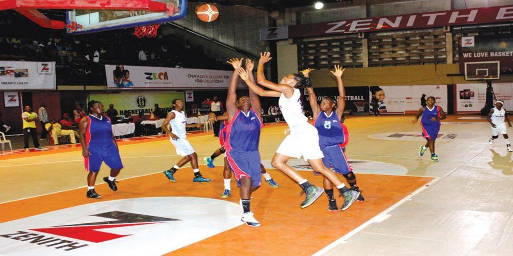 Sotuminu grateful for Nigeria women's basketball league title capture