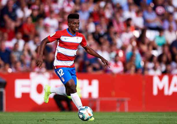Ramon Azeez Continues Good Form With Granada