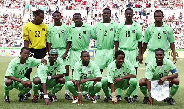 "Exclusive: How Super Eagles ""Cabal"" Sabotaged Nigeria's 2002 FIFA World Cup Campaign… Onigbinde explains Okocha and Kanu's Roles"