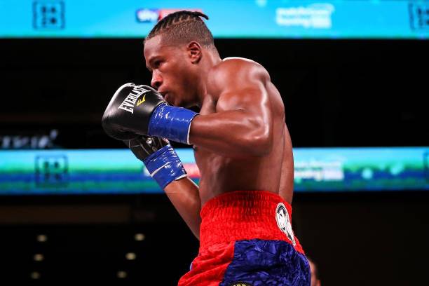 American Boxer Patrick Day Dies After Suffering Brain Injury In A Bout