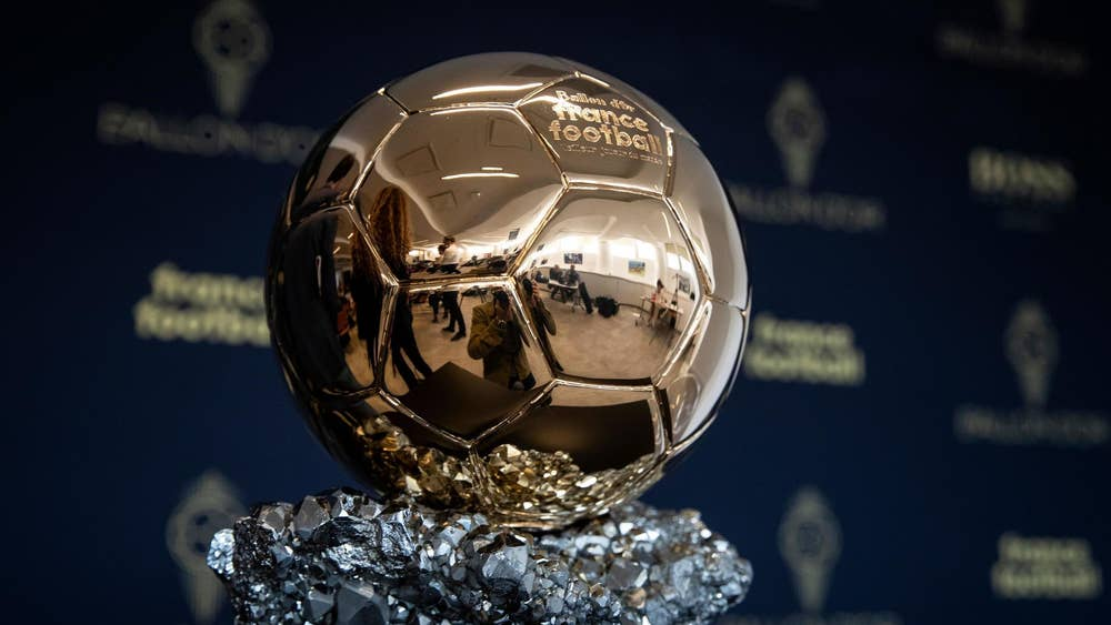 Messi, Sadio Mane, and 28 others shortlisted for 2019 Ballon D'Or award