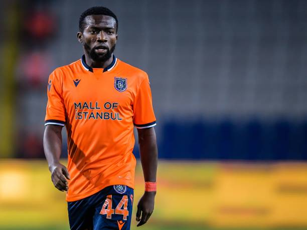 NFF reach agreement with Istanbul Basaksehir over Dream Team VII captain