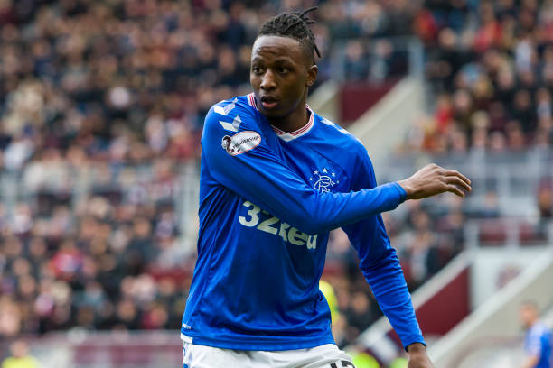 Aribo eye starting spot against Aberdeen