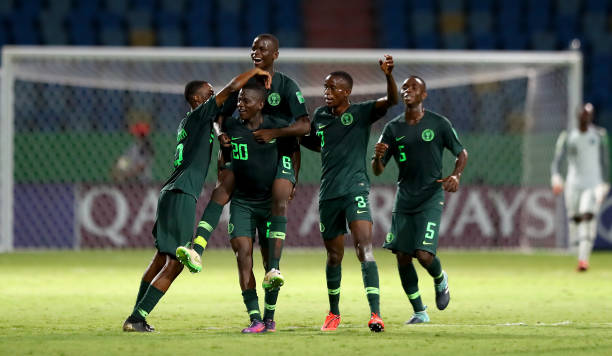 FIFA U-17 World Cup: Eaglets must fix their weak defense, says Akwuegbu