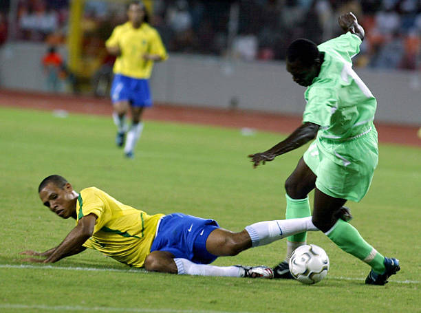 Brazil still angry over 1996 Olympic defeat – Lawal