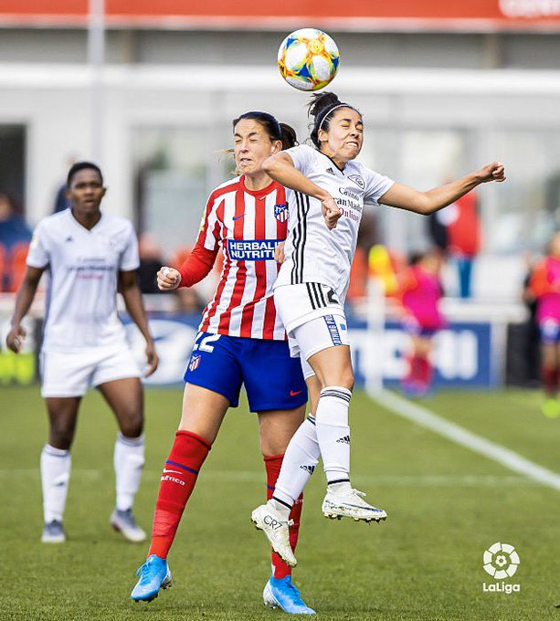 Chidinma Okeke, Ohale end up on the losing sides in La Liga