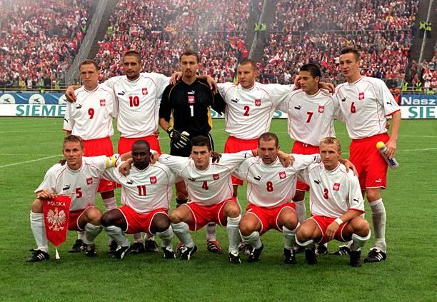 Lewandowski is the biggest Polish star, but I'll stroll into the team – Olisadebe