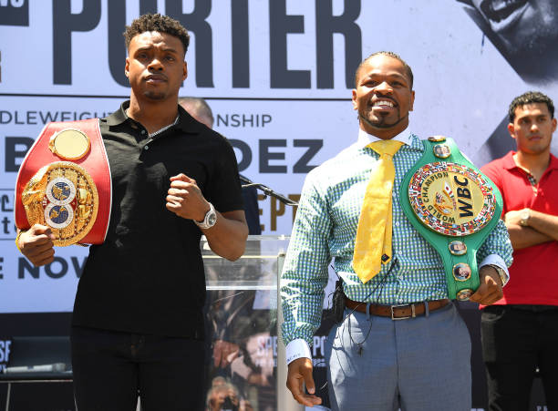 Fighting for His Life! Boxing Champion Errol Spence in Critical Condition following Car Crash
