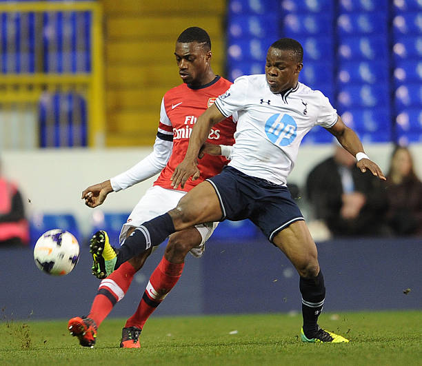 Former Spurs Man reaches agreement with Al Ahly over $1.4m Lawsuit