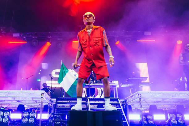 Wizkid inspired Peter Olayinka's San Siro Heroics