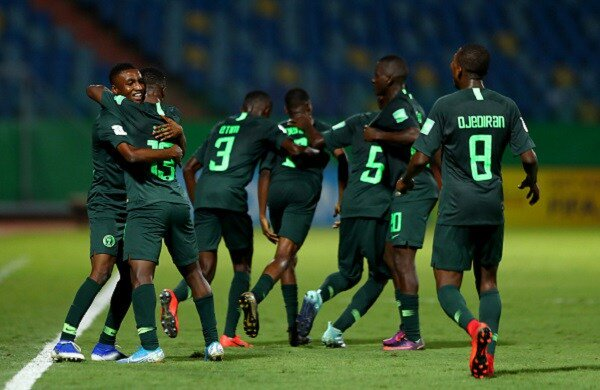 Inspired by PMB, Eaglets eye early ticket to Round of 16