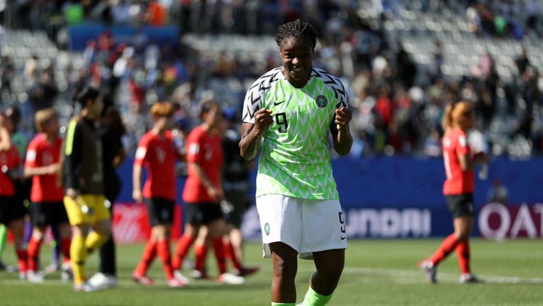 Former Captain Oparanozie dropped as Danjuma names Falcons squad to face Ivory Coast